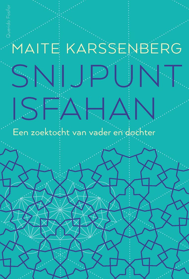 Maite Karssenberg, Querido Fosfor, €9,99. Beeld rv