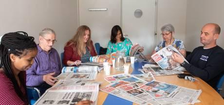 Laaggeletterden nemen BN DeStem onder de loep: 'Best moeilijk'