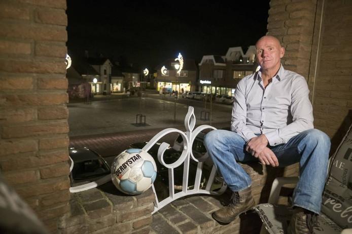 Bert Willemsen. foto Erik van 't Hullenaar