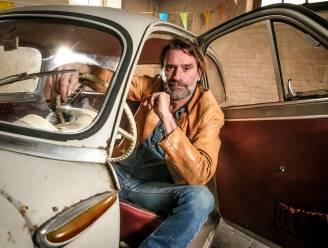 """Muzikant Daan speelt rol in Hongaarse film: """"Als zanger gedubd worden, dat is op z'n minst hilarisch"""""""