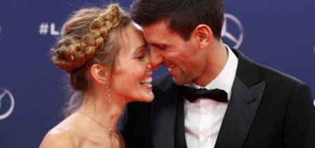 """Son couple en danger et ses blessures: la période où Novak Djokovic a voulu """"arrêter"""" le tennis"""
