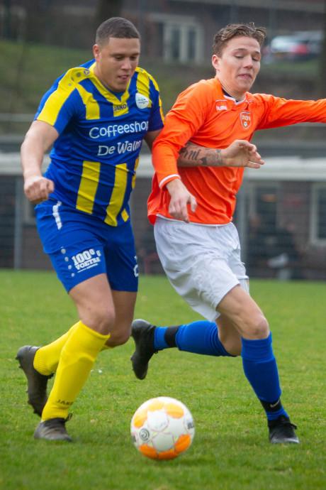 KNVB zet FC Lienden uit het bekertoernooi, De Paasberg profiteert