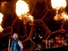 Rammstein komt na De Kuip terug naar Nederland, in 2020 in Nijmegen