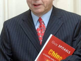 Guy Spitaels (80) overleden
