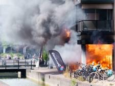 Hoe voorkom je brand in de accu van een fiets, zoals zaterdag in Houten? Dit zijn de tips