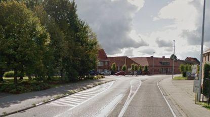 Steenweg op Ravels tijdens krokusvakantie afgesloten voor onderhoudswerken