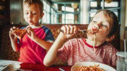 Belgische ouders voelen zich schuldig als ze bezorgmaaltijd op tafel zetten