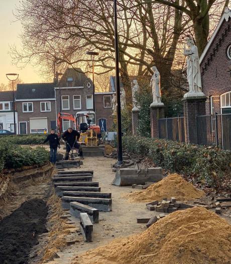 Geld voor 14 projecten om Tilburg mooier te maken