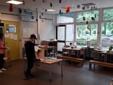 Oisterwijkse juf voert actie met leraren op het Malieveld