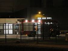 Werknemer Plukon Goor gewond na beknelling in machine