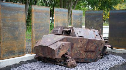 Karrenmuseum voor één dag oorlogsdorp uit 1944