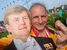 Johan Vlemmix voor het eerst in 'zeker 20 jaar' niet op Prinsjesdag