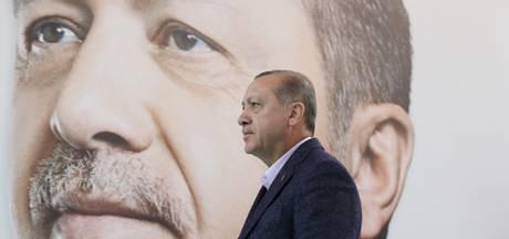 Erdogan: 'We laten Jeruzalem niet over aan terroristisch land dat kinderen vermoordt'