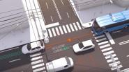 Deze 'groene wegen' moeten elektrische auto's opladen terwijl ze rijden