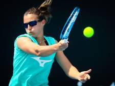 """Flipkens entame son 12e Open d'Australie: """"Il faudra vraiment afficher un bon niveau"""""""