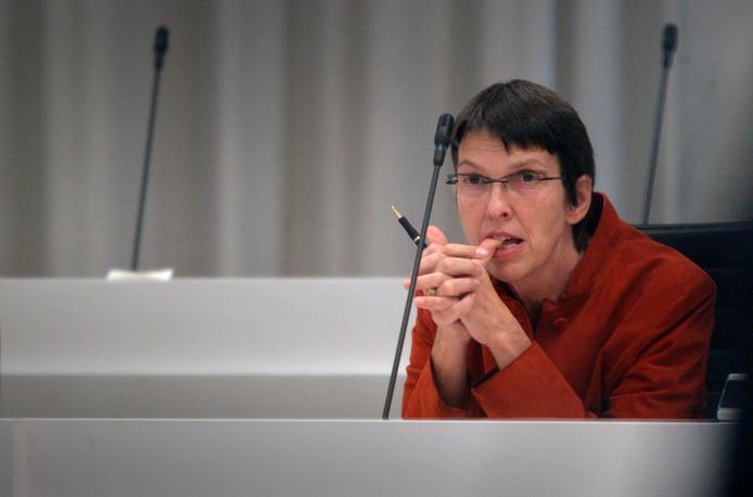 Jetta Kleinsma.