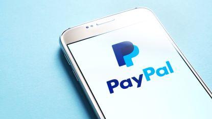 PayPal lanceert contactloos betalen met QR-codes