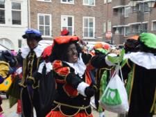 Glutenvrije Piet bij intocht Bergambacht en Montfoort