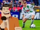 Quiz | Onder welke trainer maakte Arjen Robben zijn debuut voor FC Groningen?