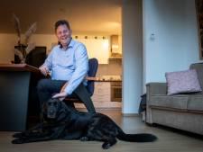 Burgemeester, vader én opa Breunis van de Weerd van Nunspeet over 2020: 'Ik heb mijn hart kunnen luchten toen minister De Jonge belde'