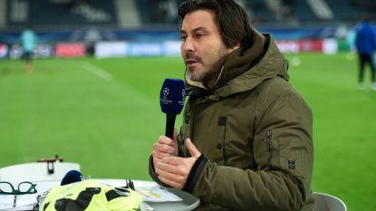 Bekende Waalse tv-presentator  Stéphane Pauwels opgepakt voor mogelijke betrokkenheid bij home-jacking