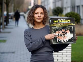 """Vlaamse Charlotte treurt om de dood van papa Stanley Wade (The Trammps): """"Ons weerzien was zo hartelijk dat we ons voornamen om het in 2020 over te doen. Helaas"""""""