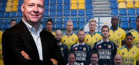 Ook Henry van der Vegt terug bij PEC Zwolle
