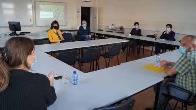 """Hogeschool Vives lanceert groepssessies om mentale veerkracht in woonzorgcentra op te krikken: """"Focussen op wat goed gaat en dat versterken"""""""