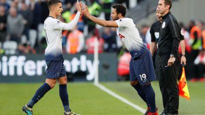 FT Buitenland 21/10. Dembélé valt in bij vierde zege op rij Tottenham - Barcelona heeft straffe plannen met stadion