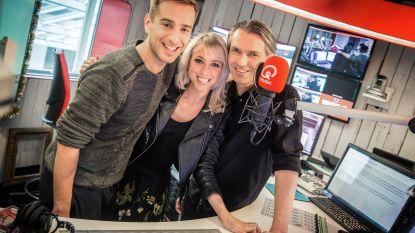Studio Brussel moet na twee jaar Qmusic weer voorlaten. Radio 2 blijft populairste radiozender
