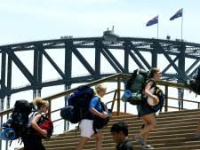 Goed nieuws voor backpackers: Australië versoepelt regels visa werkvakanties