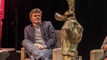 Sven Gatz vloekt op visa-problemen in de culturele sector