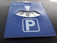 Parkeergeluk wordt parkeerpech