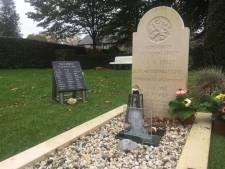 Berkel-Enschot denkt 75 jaar later niet alleen aan slachtoffers oorlog, maar ook aan Tom Krist