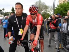 Dumoulin: NK als voorbereiding voor Tour