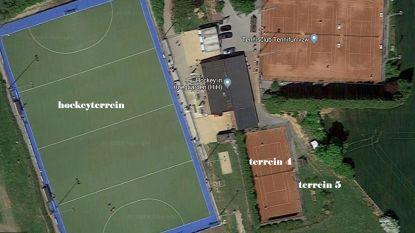 Vijfde tennisveld komt eraan bij Tennifun