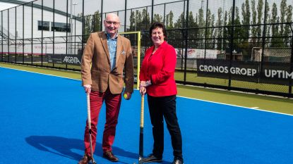 """Royal Victory gastheer van allereerste EK parahockey in België: """"Onze club is pionier in G-hockey"""""""