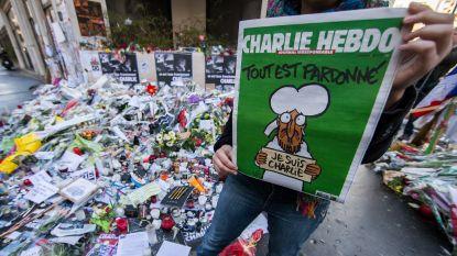 Frans parket wil twee mannen uit Charleroi voor assisen voor aanslagen Charlie Hebdo