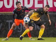 Samenvatting | Roda JC - Fortuna Sittard