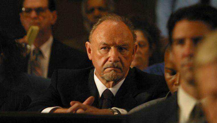 Gene Hackman in Runaway Jury Beeld 20th Century Fox