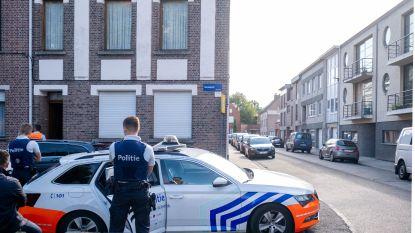 Onbekenden nemen woning (opnieuw) onder vuur met kalasjnikov: één kogelgat van vorige week, drie van afgelopen nacht
