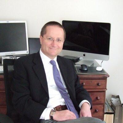 L'expert royal Phil Dampier, régulièrement en contact avec le palais de Buckingham depuis 33 ans et qui écrit sur la monarchie britannique.