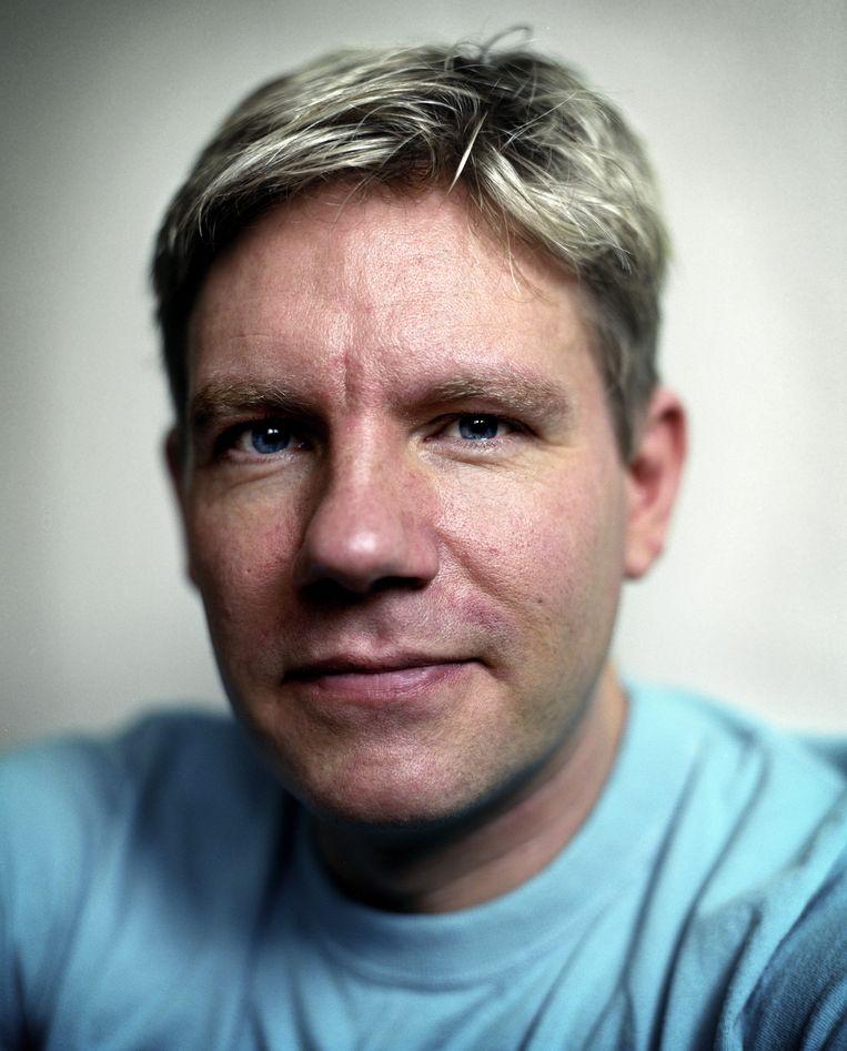 Bjørn Lomborg is directeur van het Copenhagen Consensus Center. Beeld