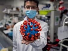 """Un laboratoire chinois pense pouvoir stopper la pandémie """"sans vaccin"""""""