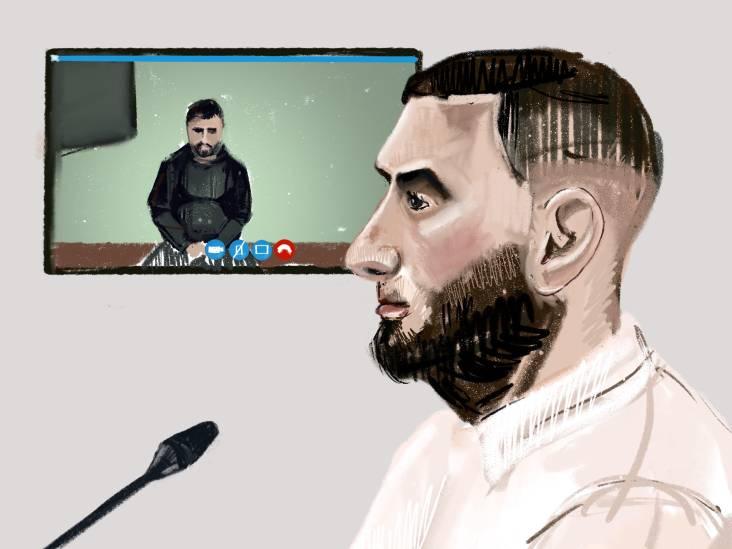 Hoofdrolspeler drugsoorlog Zwolle schiet bij moordpoging terug omdat hij 'in de overlevingsstand zit'