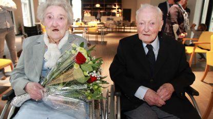 Roger (98) en Rachel (95) delen 70 jaar lief en leed