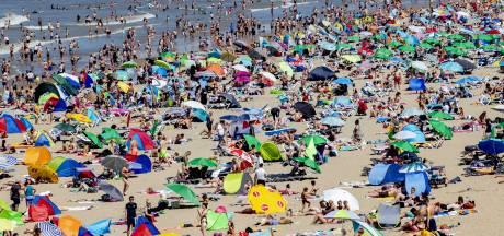 Nieuw record: warmste week ooit gemeten