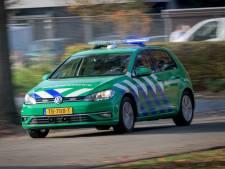 Ook de groene Golf mag voortaan met  sirene door Twente rijden