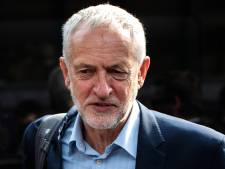 Britse politieke partij Labour gooit eigen glazen in