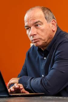 Hoe opiniepeiler Maurice de Hond steeds weer in Deventer moordzaak duikt: 'Louwes interesseert me niet'